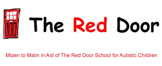 Red Door School Logo